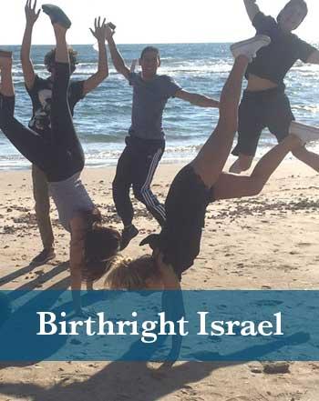 Birthright Israel