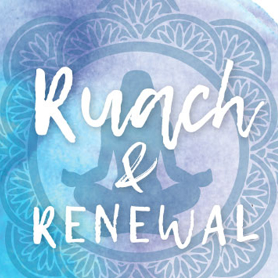 Ruach and Renewal