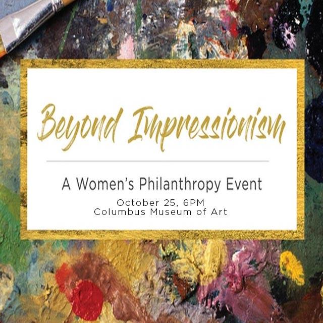 Women's Philanthropy - CMA Event