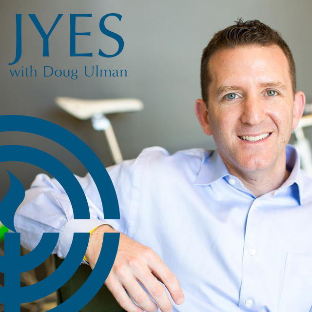 Jyes Event with Doug Ulman