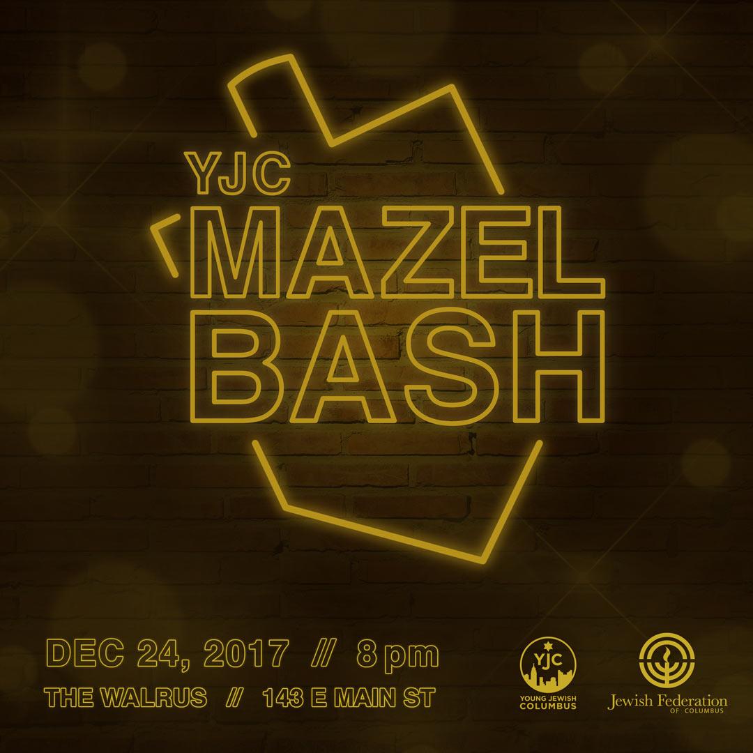 MazelBash - YJC