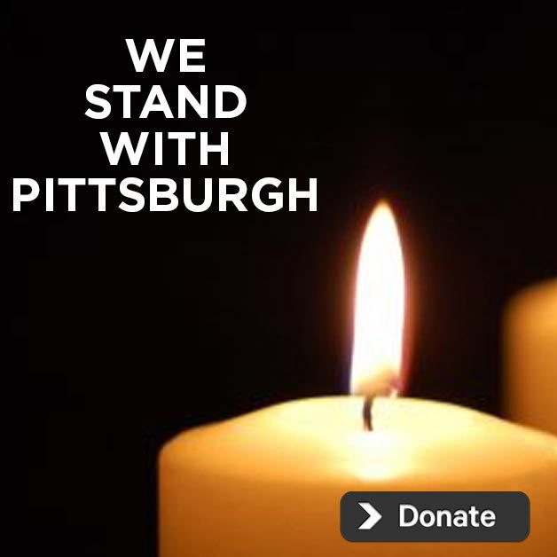 Stand with Pittsburgh