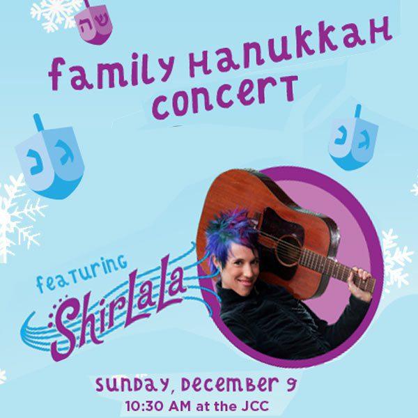 Chanukah Concert
