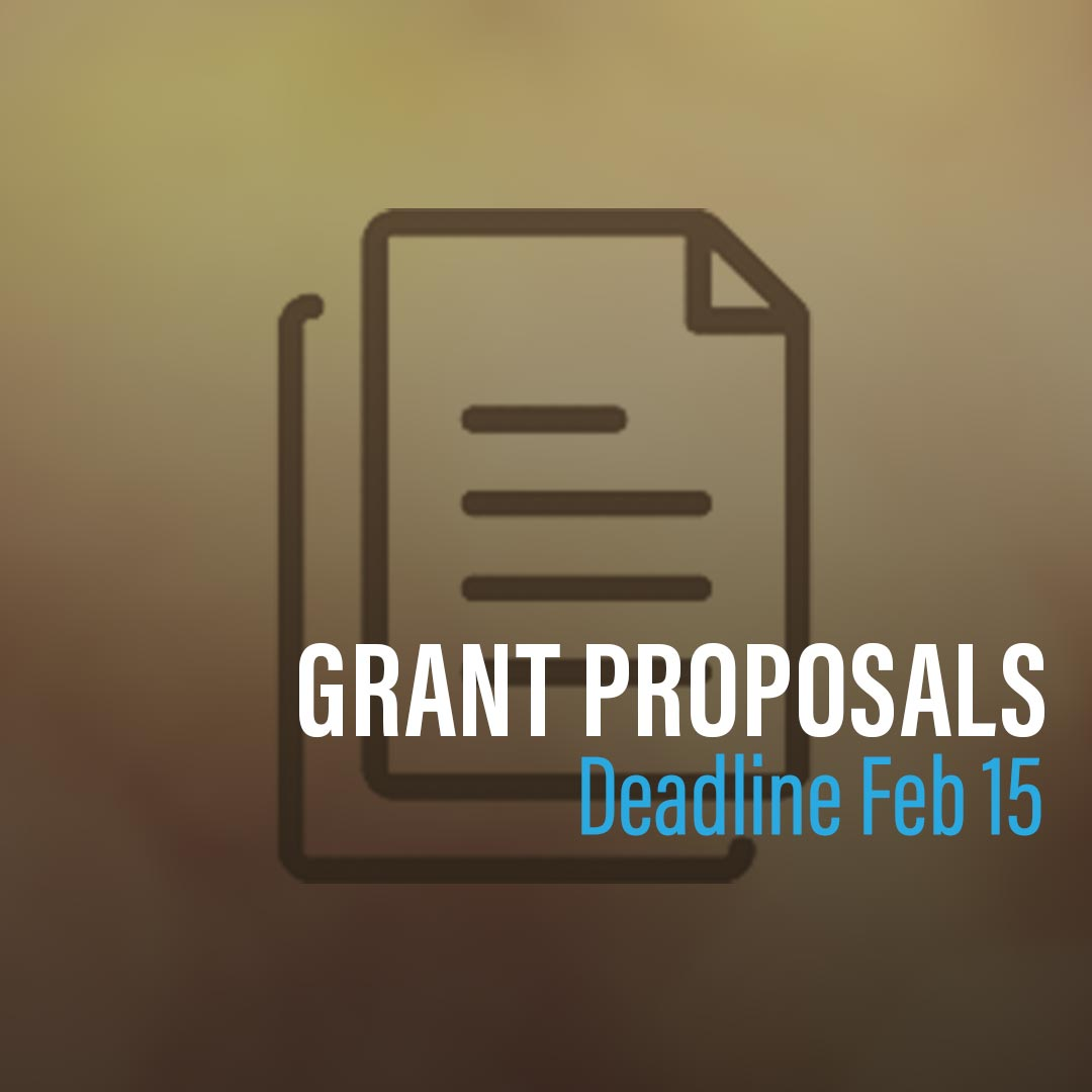 Grant Proposals