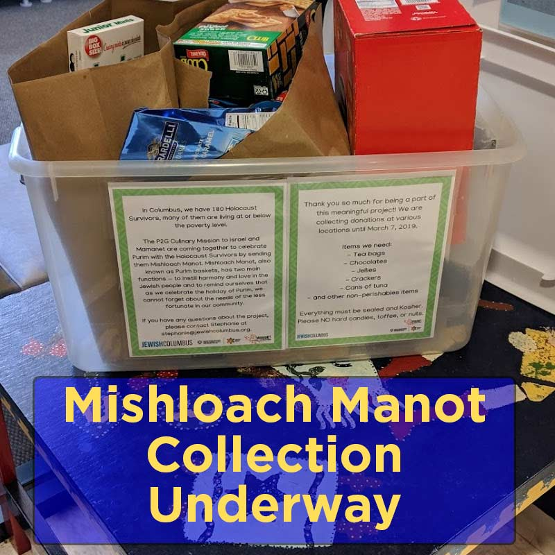 Mishloach Manot