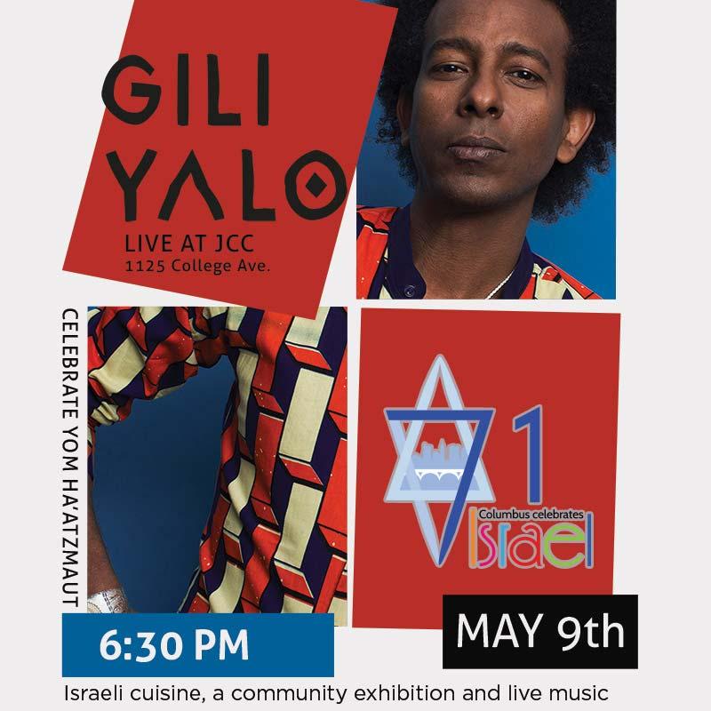 May 9th Yom Haatzmaut