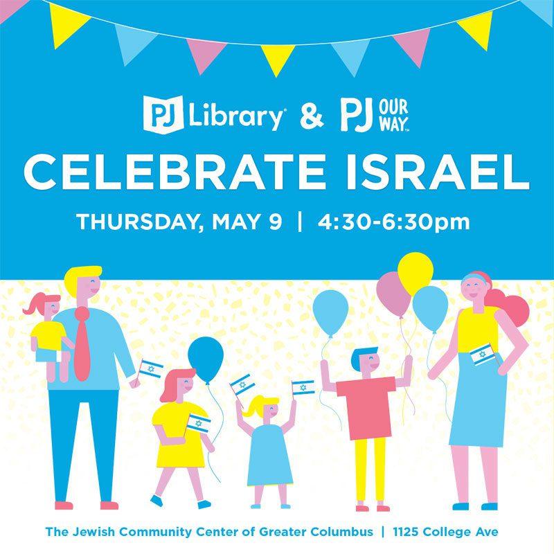 PJ Celebrates Israel