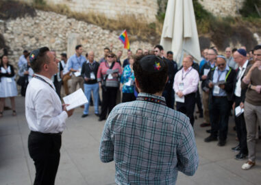 72Group-of-Men-Praying-Near-the-Western-Wall